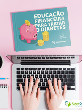 E-books de Diabetes Gratuitos!
