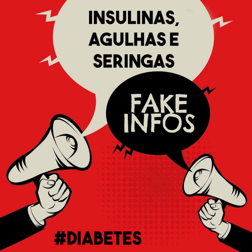 Fake News Diabetes