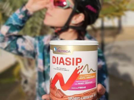 DIASIP: novo suplemento para diabéticos
