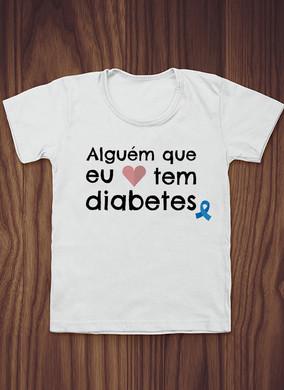 Loja Fashion para Diabéticos