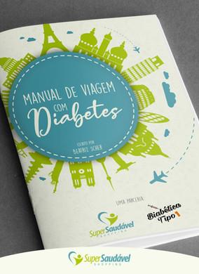 Manual de Viagem com Diabetes