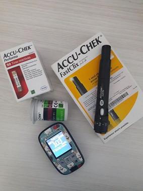 Accu-chek Connect - Roche
