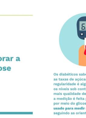 E-book gratuito: como viver com o diabetes?