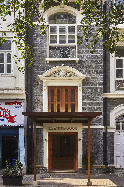 Entrance Porch design