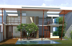 House in Alibaug