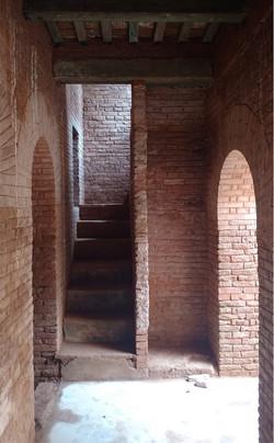 heritage restoration Kolkata