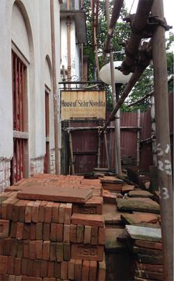 heritage museum Kolkata