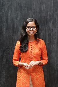 Shamika Desai