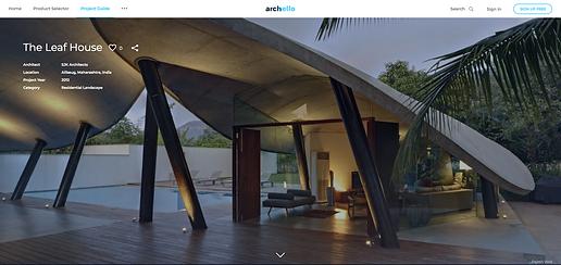 Archello SJK Architects