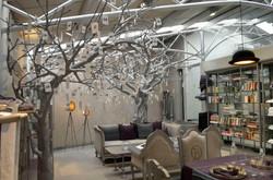 Linen Store Design