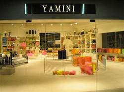 Yamini, Ishanya Mall Pune