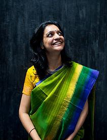 Vaishali Shankar