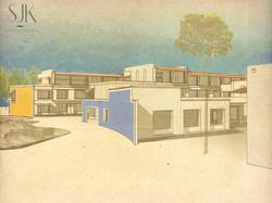school design India