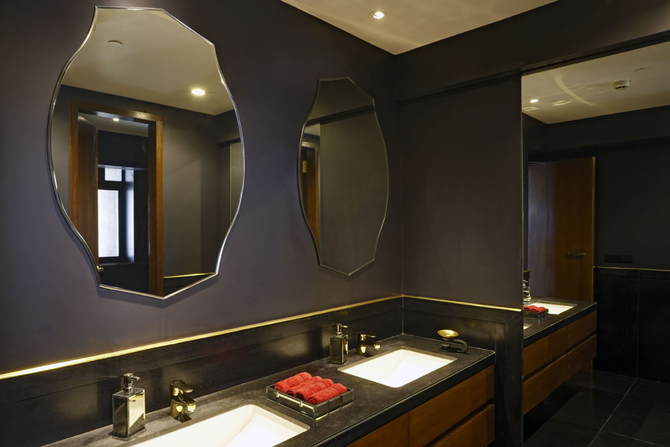Office Washroom Design