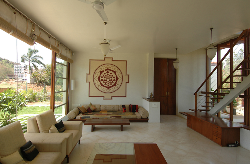 Indian Bungalow design