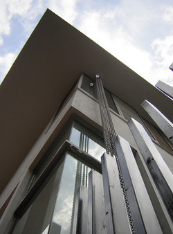Factory elevation design