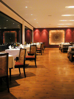 Restaurant Interiors Mumbai