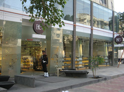 SJK Architects - Retail -BE Home