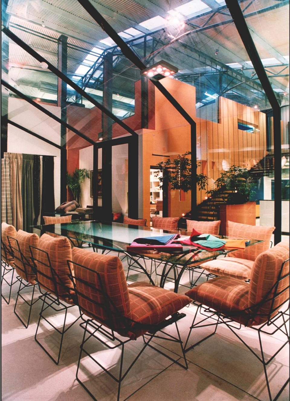 Interior Design of Office, Mumbai