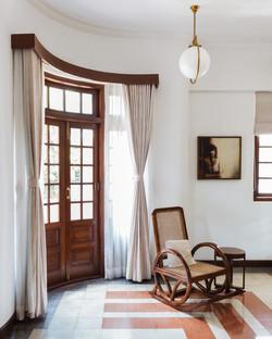 Homes in Mumbai