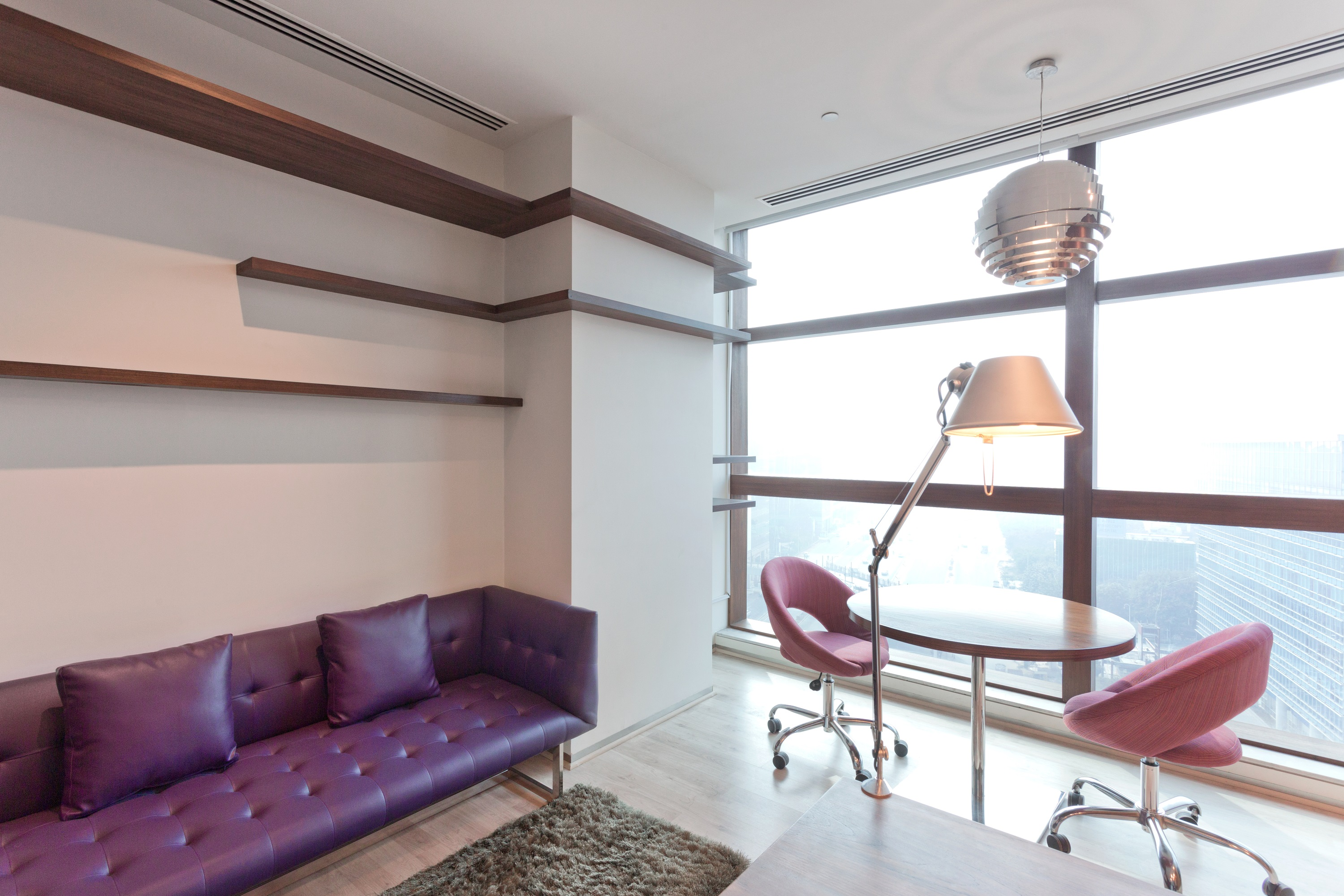 Office Interior Design Gurgaon