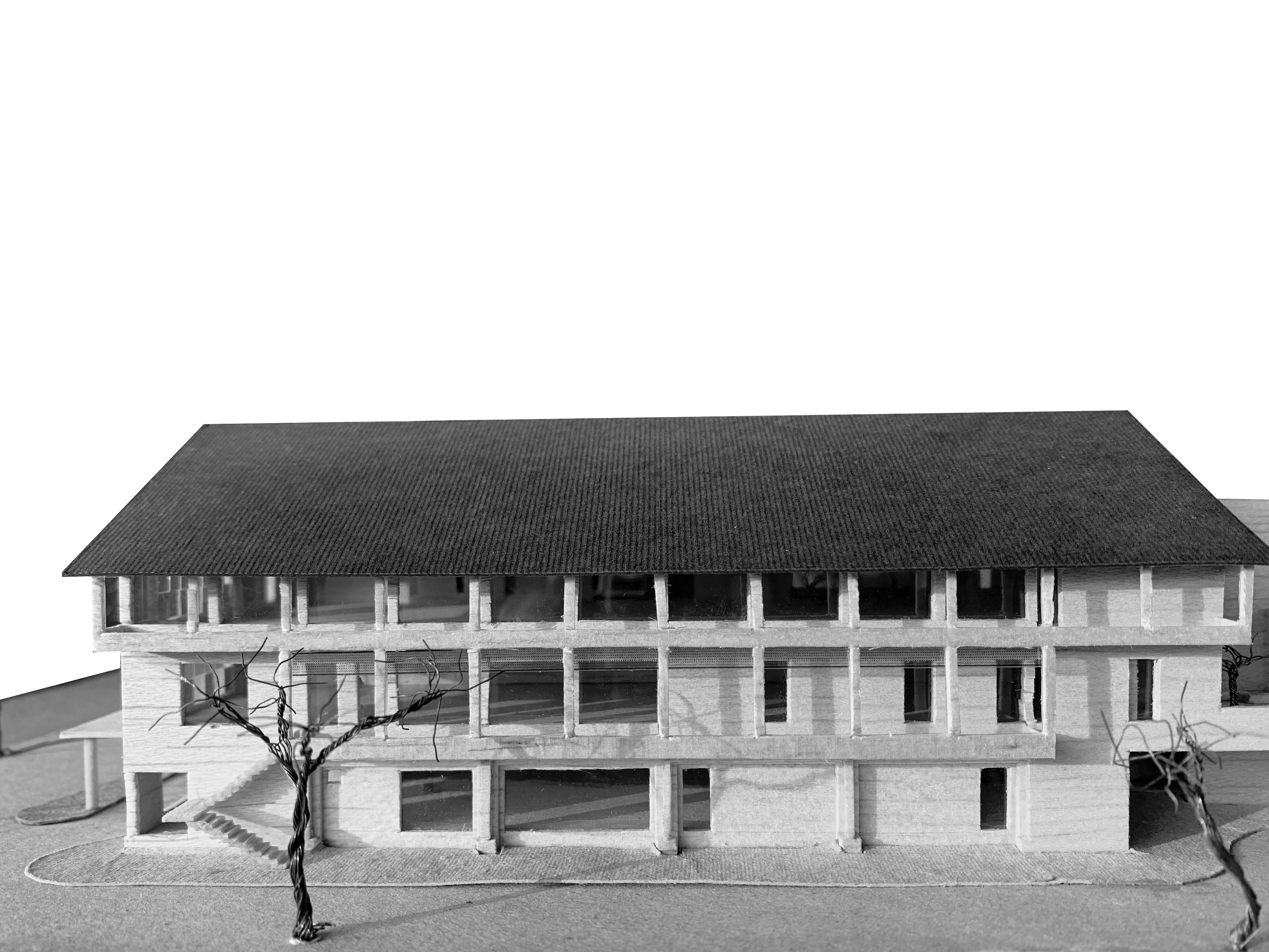 rural hospital design