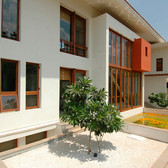 The Urban House
