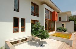 Design of House India