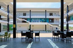 Institute Design, Warangal