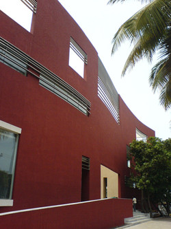 Green Office Building Design India