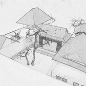 The Verandah House