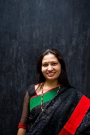 Samruddhi Naik