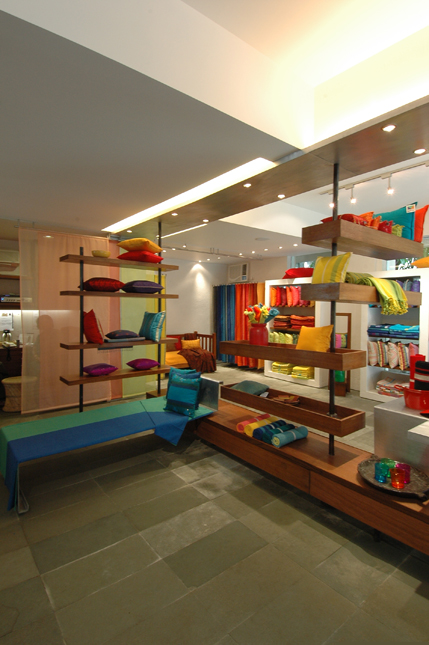 Retail Store Design Mumbai