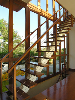 House Interiors- staircase