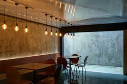 Office Cafeteria Interior Design