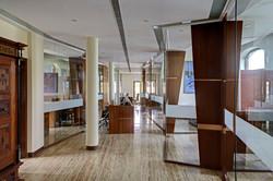 Heritage Office Design Mumbai