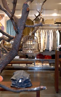 Retail Design Details