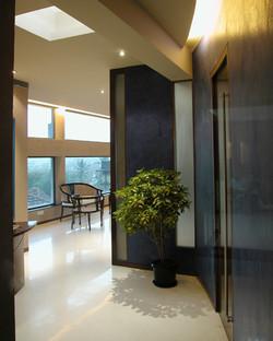 Office Interior Design Heritage