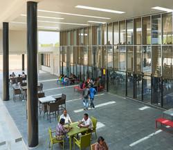 Educational Institute Design, India