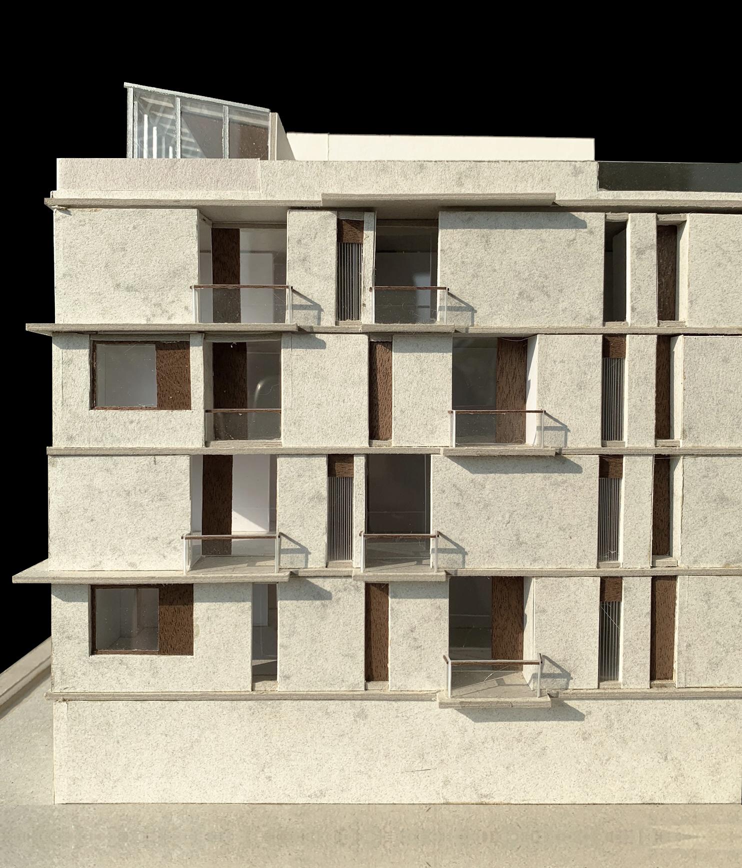 luxury, rental apartment in Chennai