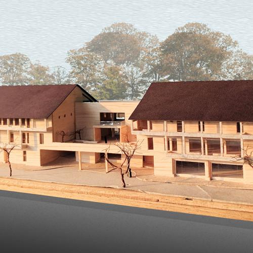 Rural Community Hospital, Alibaug