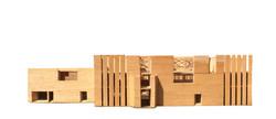 elevation design model