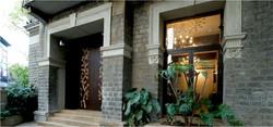 Heritage interior design