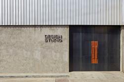 Mahindra & Mahindra Design Studio