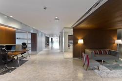 Contemporary Office Design India