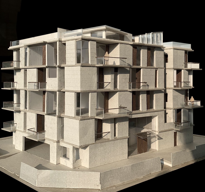 chennai apartment design, luxury