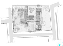 Residential Architecture Layout