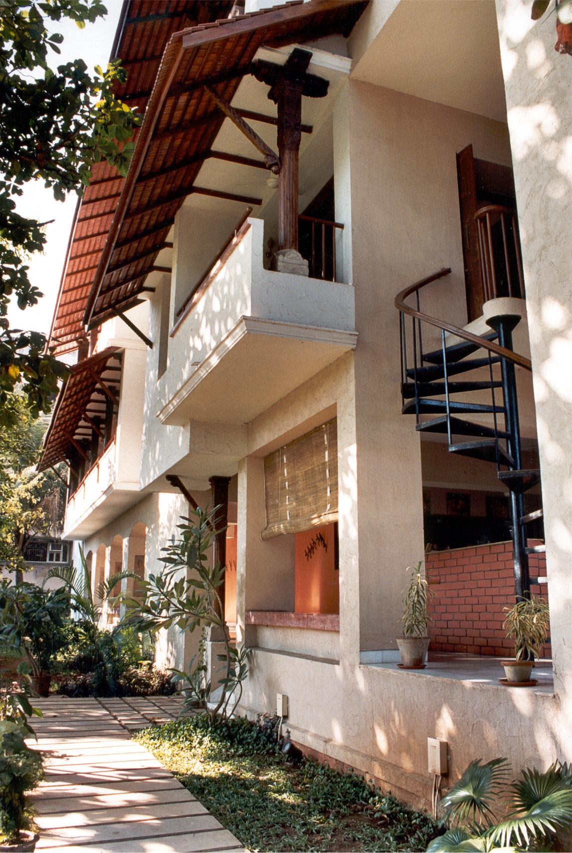 Ayushakti Ayurvedic Resort