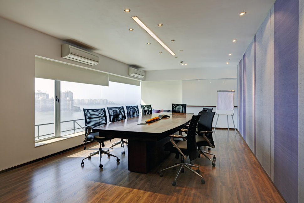 Meeting Room design in Mumbai