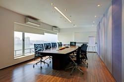 Meeting Room design in Mumbai